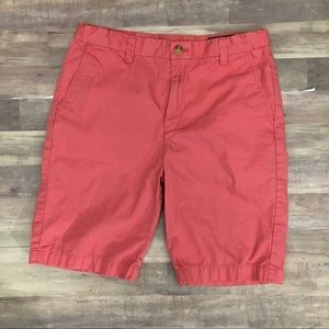 Vineyard Vines Boys Shorts sz14